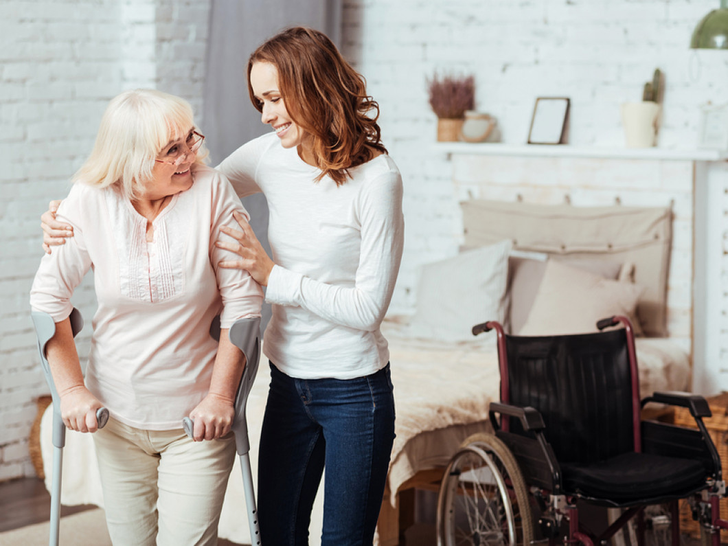 Disabled Adult Care Services