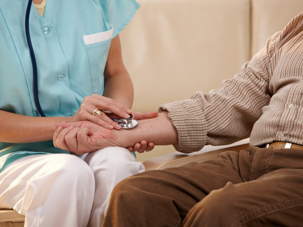 Skilled Home Care Personnel