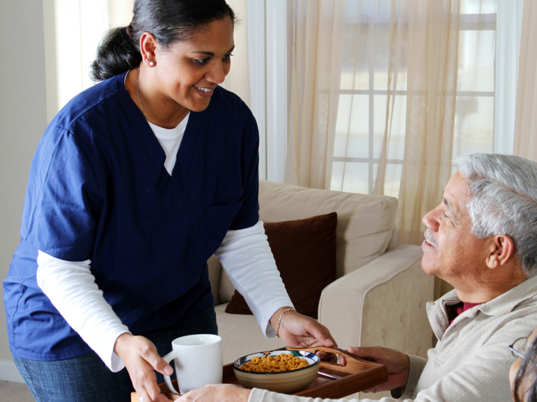 General In Home Care Services